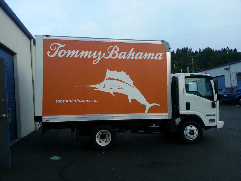 Truck-Wraps-Tommy-Bahama-Seattle